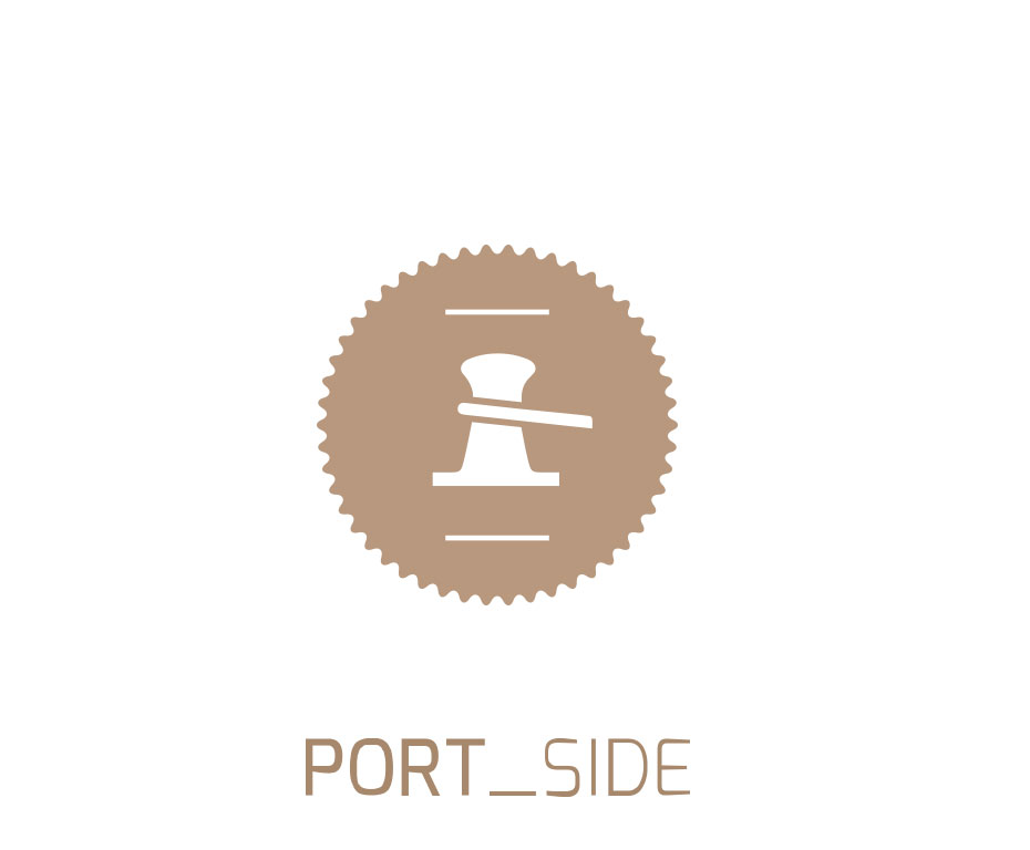 PORT_SIDE Icon